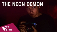 The Neon Demon - TV Spot (Carve) | Fandíme filmu