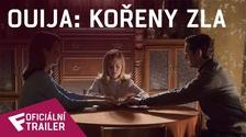 Ouija: Kořeny zla - Oficiální Trailer | Fandíme filmu