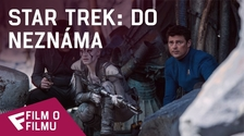 Star Trek: Do neznáma - Film o filmu (Rihanna Featurette) | Fandíme filmu