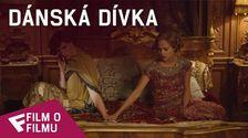 Dánská dívka - Film o filmu (A Love Story) | Fandíme filmu