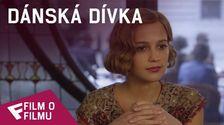 Dánská dívka - Film o filmu (Through Gerdas Eyes) | Fandíme filmu