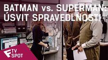 Batman v Superman: Úsvit spravedlnosti - TV Spot #9 | Fandíme filmu