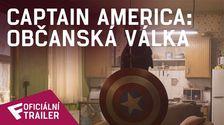 Captain America: Občanská válka - Oficiální Trailer #2 | Fandíme filmu