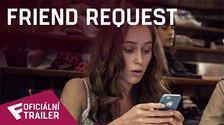 Friend Request - Oficiální Trailer | Fandíme filmu