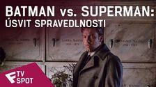 Batman vs. Superman: Úsvit spravedlnosti - TV Spot #5 | Fandíme filmu
