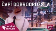 Čapí dobrodružství - Oficiální Trailer (CZ) | Fandíme filmu