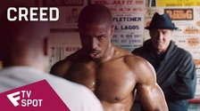 Creed - TV Spot | Fandíme filmu