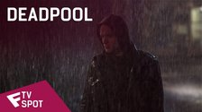 Deadpool - TV Spot (Poppin' the Question) | Fandíme filmu