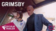 Grimsby - Oficiální Trailer (CZ) | Fandíme filmu