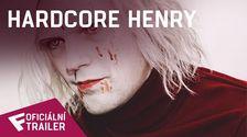 Hardcore Henry - Oficiální Trailer | Fandíme filmu