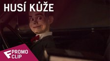 Husí kůže - Promo (Slappy Reviews the Trailer) | Fandíme filmu