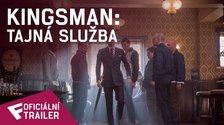 Kingsman: Tajná služba - Oficiální Trailer | Fandíme filmu