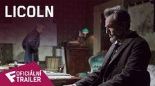Lincoln - Oficiální Trailer | Fandíme filmu