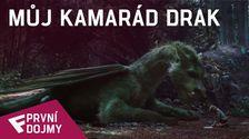 Můj kamarád drak - První dojmy | Fandíme filmu