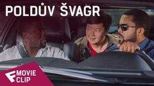 Poldův švagr - Movie Clip #1 | Fandíme filmu