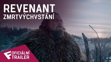 Revenant Zmrtvýchvstání - Oficiální Trailer | Fandíme filmu