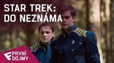 Star Trek: Do neznáma - První dojmy | Fandíme filmu