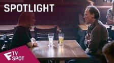 Spotlight - TV Spot (Nomination)   Fandíme filmu