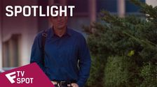 Spotlight - TV Spot (Make a difference)   Fandíme filmu