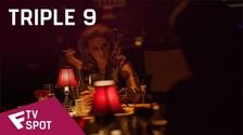 Triple 9 - TV Spot (Rules) | Fandíme filmu