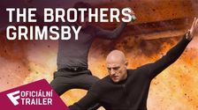 The Brothers Grimsby - Oficiální Red Band Trailer #2 | Fandíme filmu