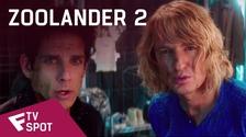 Zoolander 2 - TV Spot (Cast) | Fandíme filmu