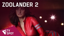 Zoolander 2 - TV Spot (Hurry) | Fandíme filmu