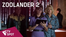 Zoolander 2 - TV Spot (Derek) | Fandíme filmu