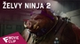 Želvy Ninja 2 - Movie Clip (Initiating Mutation) | Fandíme filmu