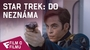 Star Trek: Do neznáma - Film o filmu (50 in :50 Simon Pegg) | Fandíme filmu