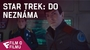 Star Trek: Do neznáma - Film o filmu (50 in :50 Slash) | Fandíme filmu