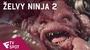 Želvy Ninja 2 - TV Spot (World Turtle Day)   Fandíme filmu