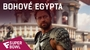 Bohové Egypta - Super Bowl TV Spot (War) | Fandíme filmu