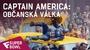 Captain America: Občanská válka - Super Bowl TV Spot | Fandíme filmu