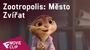 Zootropolis: Město zvířat - Movie Clip (Meet Clawhauser) | Fandíme filmu