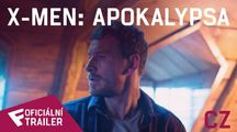 X-Men: Apokalypsa - oficiální Trailer #2 (CZ) | Fandíme filmu