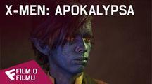 X-Men: Apokalypsa - Film o filmu (The Four Horsemen) | Fandíme filmu