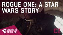 Rogue One: A Star Wars Story - Oficiální Trailer (CZ - dabing)   Fandíme filmu