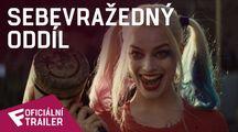 Sebevražedný oddíl - Oficiální Trailer #3 | Fandíme filmu
