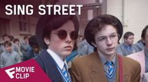 Sing Street - Movie Clip (Rock And Roll Is A Risk) | Fandíme filmu