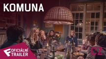 Komuna - Oficiální Trailer (CZ) | Fandíme filmu