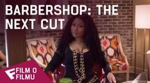 Barbershop: The Next Cut - Film o filmu (Urban Prep Academy) | Fandíme filmu