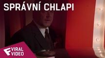 Správní chlapi - Viral Video (Stress Management) | Fandíme filmu