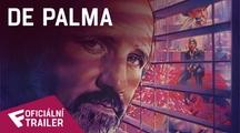 De Palma - Oficiální Trailer | Fandíme filmu