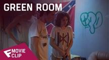 Green Room - Movie Clip (Nazi Punks) | Fandíme filmu