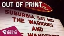 Out of Print - Oficiální Trailer | Fandíme filmu