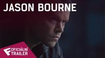 Jason Bourne - Oficiální Trailer | Fandíme filmu