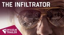 The Infiltrator - Oficiální Trailer | Fandíme filmu
