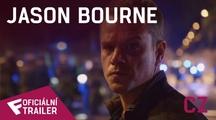 Jason Bourne - Oficiální Trailer (CZ) | Fandíme filmu