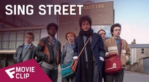 Sing Street - Movie Clip (Beautiful Sea) | Fandíme filmu